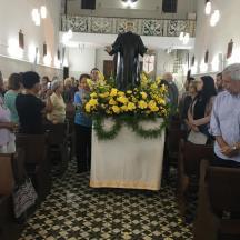 Foto 3 Missa São Luis Orione em 16 de Maio de 2019
