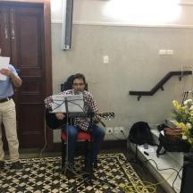 Foto 4 Missa São Luis Orione em 16 de Maio de 2019