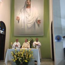 Foto 6 Missa São Luis Orione em 16 de Maio de 2019
