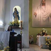 Foto 7 Missa São Luis Orione em 16 de Maio de 2019