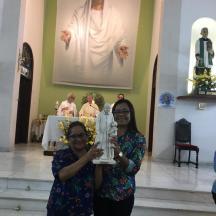 Foto 8 Missa São Luis Orione em 16 de Maio de 2019