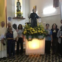 Foto Missa 9 São Luis Orione em 16 de Maio de 2019