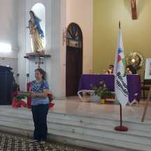 Foto Cruz Missionária Recebida em 05 de Março de 2020 Foto 03