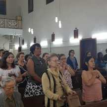 Foto Cruz Missionária Recebida em 05 de Março de 2020 Foto 04