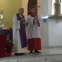 Foto Cruz Missionária Recebida em 05 de Março de 2020 Foto 05